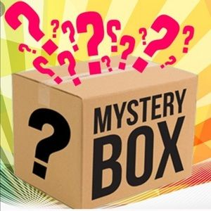 WOMENS and GIRLS CLOTHES MYSTERY BOX